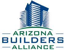 AZ Builders Alliance Logo